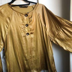 😍2/40$😍Zara Gorgeous blouse